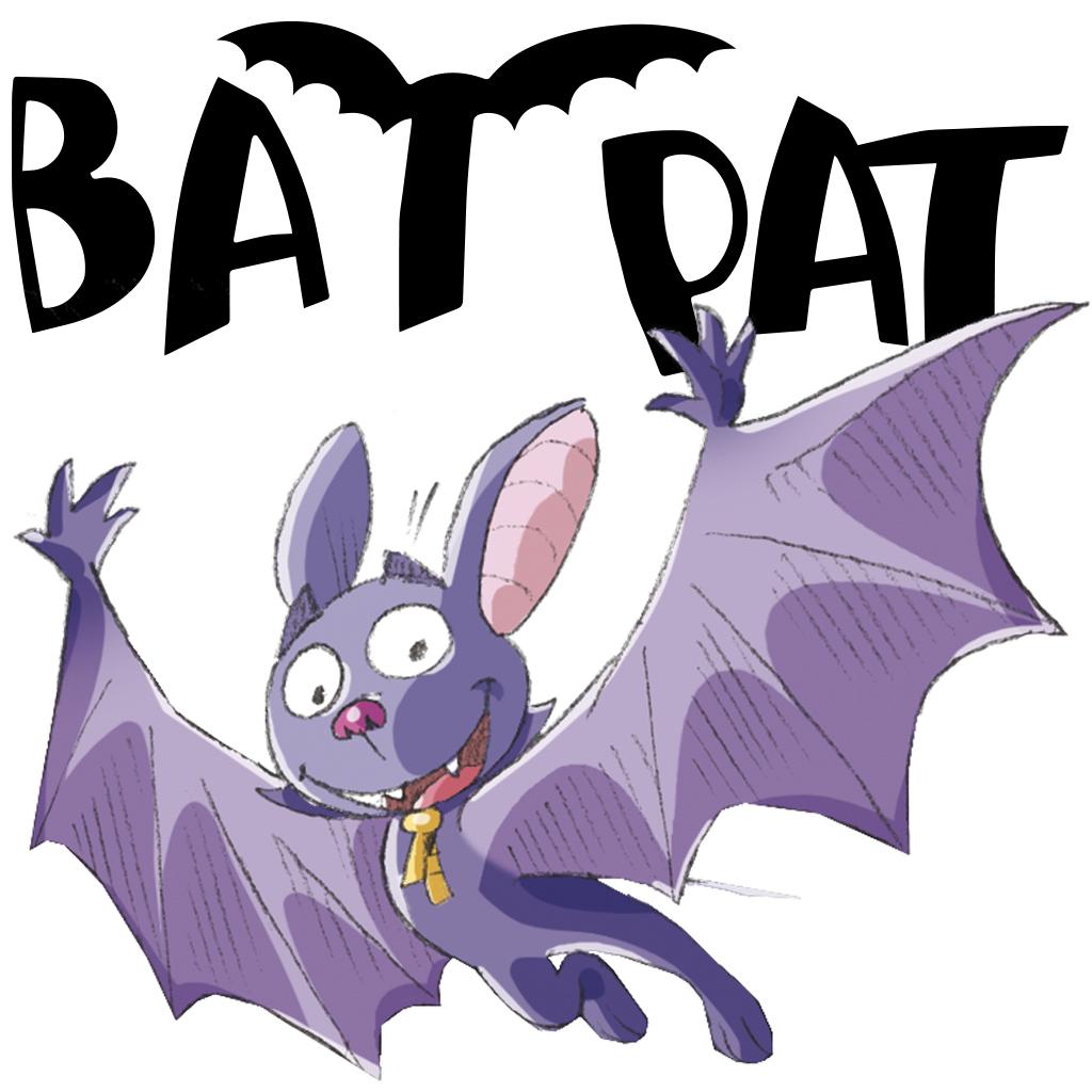 Bat pat_1024x1024