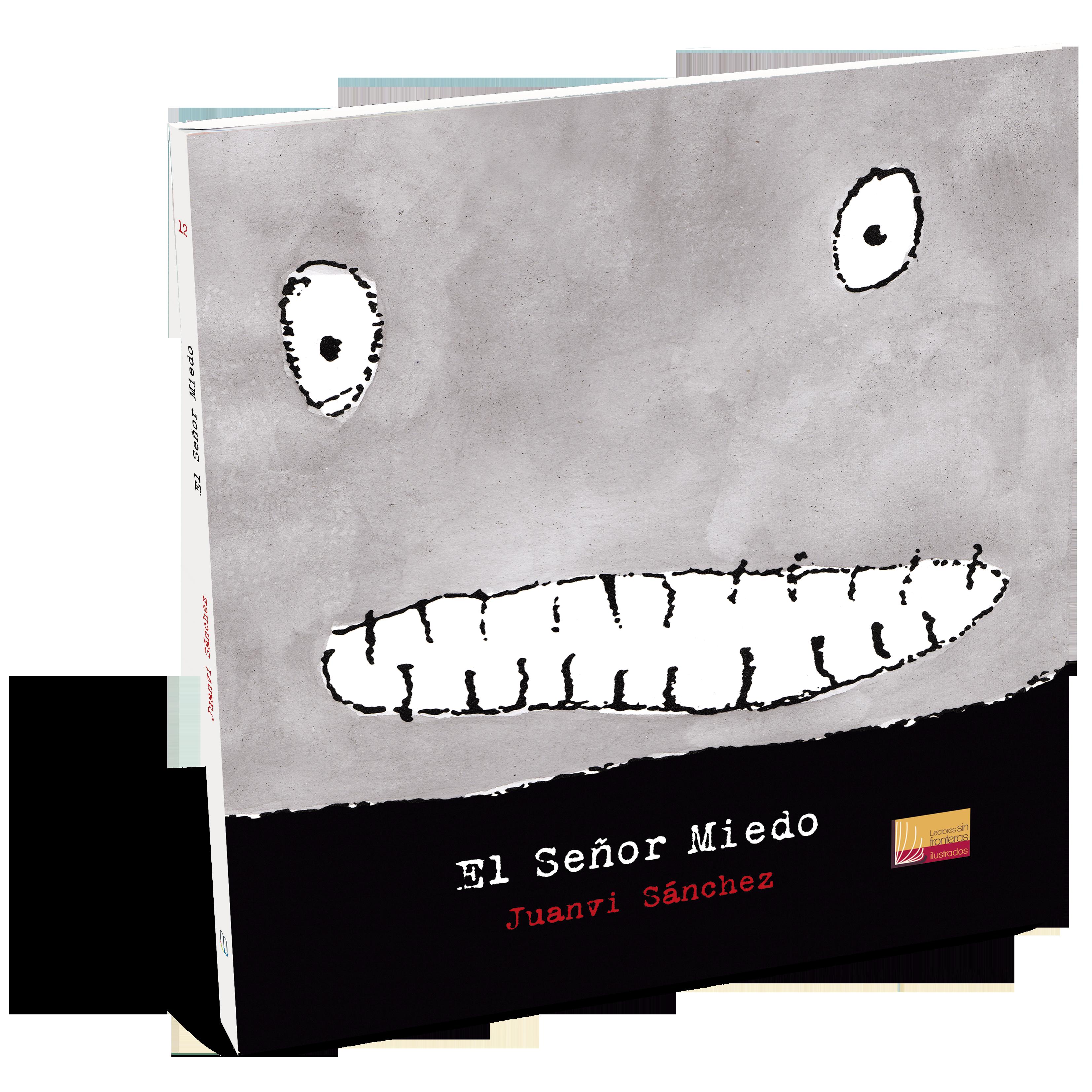 Señor-miedo